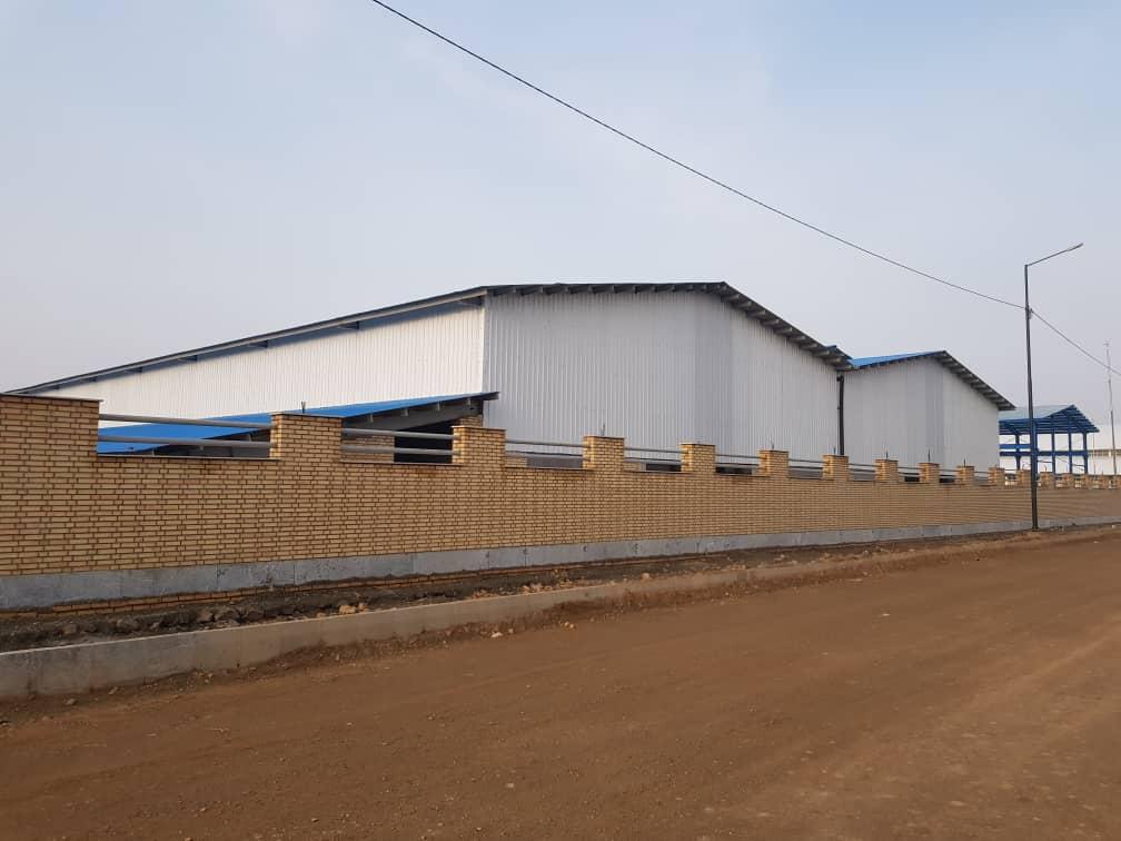 پوششهای سقفی UPVC