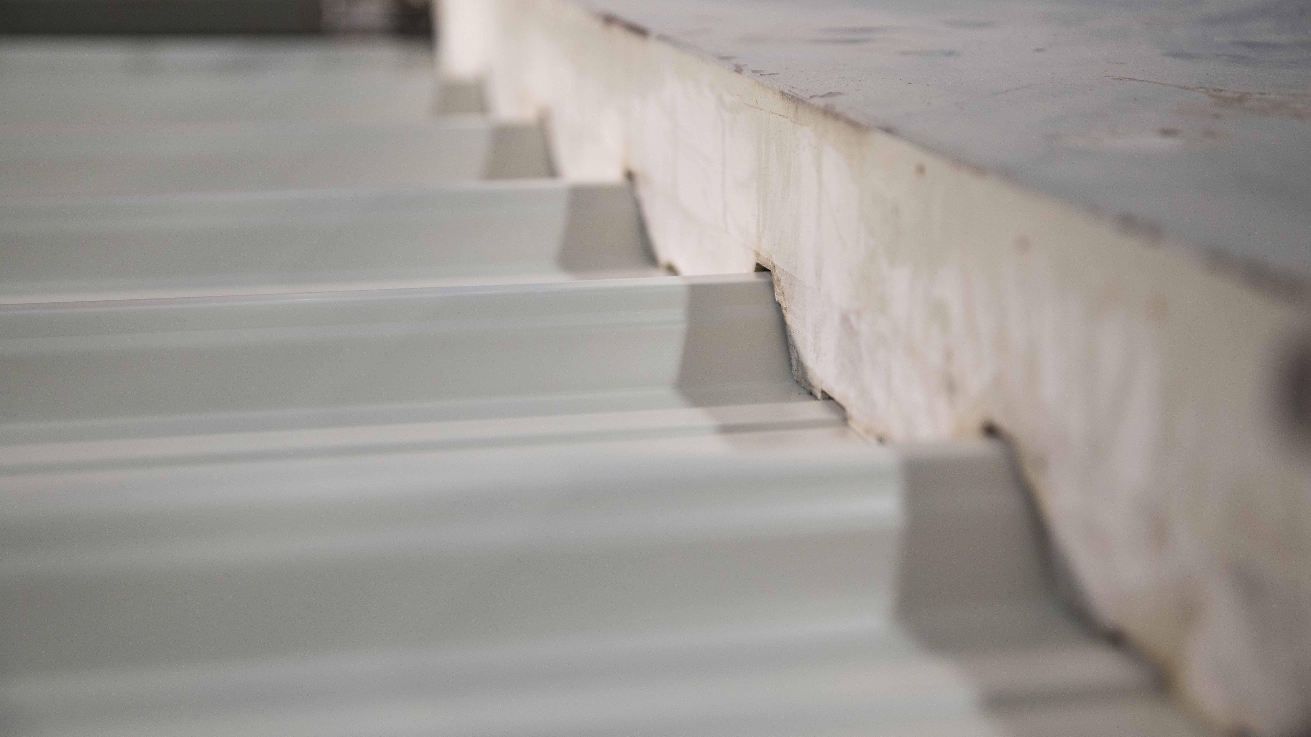 پوشش های سقفی UPVC